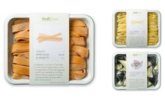 fresh pasta packaging