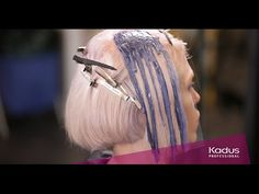 inkStrokes how-to by Kadus Professional - YouTube