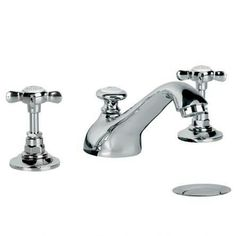 Lefroy Brooks Edwardian Tap