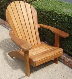 74 Unique Adirondack Chair Design Ideas Makes You Relax Balcony Table And Chairs, Restaurant Tables And Chairs, Patio Chairs, Outdoor Chairs, Swing Chairs, Ikea Chairs, Blue Chairs, High Chairs, Accent Chairs