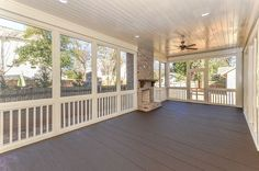 Screened Porch | Flickr - Photo Sharing!