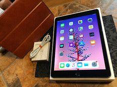 Ebay Link Ad Apple Ipad Air 2 128gb Wi Fi A1566 Retina 9 7in Mint Extras 98 Apple Ipad Air Apple Ipad Ipad Air