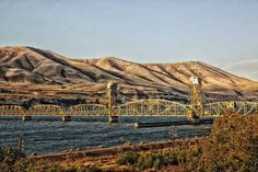 Infrastructure management planning, particularly water utilities, prepare the state for changes in weather patterns, snowfall, and rainfall. North And South America, Autumn Nature, Columbia River, Cheap Travel, Washington State, Nature Photos, Vacation Trips, Places To Visit, Outdoor