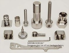 CNC machining custom parts, Can small orders, Providing samples: CNC stainless steel parts processing requirements ...