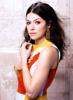 Tatiana Maslany Would Think Twice Before Taking Another Queer Role - Celebrities Female Tatiana Maslany, Tony Goldwyn, Trans Man, Canadian Actresses, Justin Trudeau, Orphan Black, Rupaul, Celebs, Celebrities