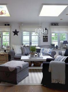 Uma casa miscelânea | IKEA Magazine