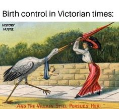 15 Hilarious History Memes You Need to See Right Now Victorian birth control – 15 Hilarious History Memes You Need to See Right Now Related Funny Art Memes You Wish Were in Your. Memes Arte, Art Memes, Memes Historia, Natural Birth Control, Childfree, Angst, The Villain, How I Feel, The Funny