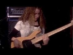 Solo - this collection of many of Tal Wilkenfeld - YouTube