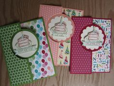Flippin' Sketched Birthday by bobkitten - Cards and Paper Crafts at Splitcoaststampers