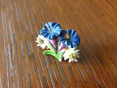 Celluloid Plastic Jewelry, Floral, Rings, Flowers, Collection, Ring, Jewelry Rings, Royal Icing Flowers, Flower