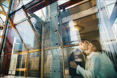 Фотограф Мария Антоненко (maria-antonenko.com): Любовь в большом городе