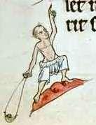 Manuscrit tirolien, env. 1295