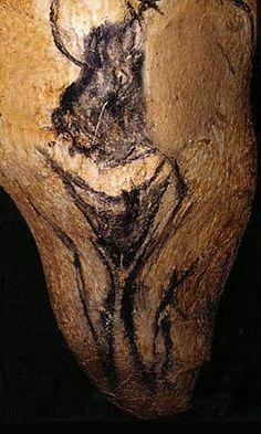 The Sorcerer, grotta di Chauvet 32.000 anni fa