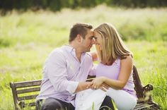 engagement (photo by Michelle Gardella Photography)