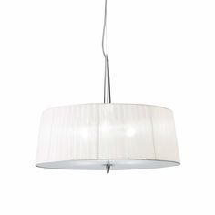 LOEWE pendant lamp / Produced by Mantra Iluminacion / Designed by Jose I.Ballester