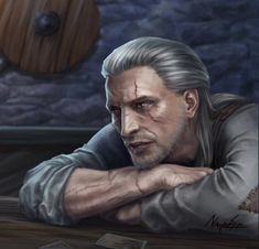 Witcher things