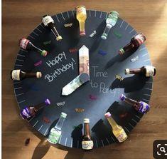 Free Birthday Gifts, Diy Birthday, Birthday Presents, Happy Birthday, Birthday Ideas, Women Birthday, Birthday Woman, Presents For Men, Unique Presents