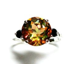 Hey, I found this really awesome Etsy listing at https://www.etsy.com/il-en/listing/264058026/topaz-ring-orange-topaz-ring-3-stone