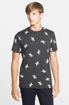 Banana Print T-Shirt