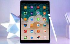"""iPad Pro 10.5 inch - primele review-uri pentru noua """"bestie"""" Apple (VIDEO)"""