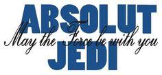 · Absolut Jedi ·