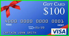 We continue to talk with you for the gift card and how to get it after we talked about in a previous article  request your 1000$ six flags gift card.  Were you aware that you can receive a free surprise card online - in levels of money 500 - $ one thousand?  I'm not discussing raffles or contests. You will find top secret and little known ways that you can receive gift idea greeting cards from major legitimate stores only to answer simple surveys and participate in quality control panels…