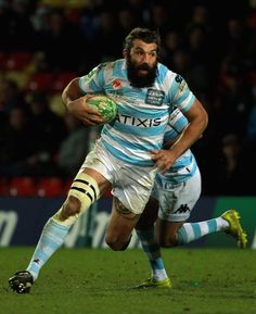 sebastian chabal - manly name, manly face