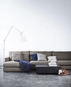 new sofa?