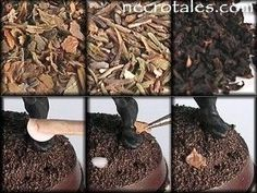 And the award for niftiest and cheapest tips for terrain goes to ... this section on Leaf Clutter for how PRECISELY to use your spice rack and what you find outside to make your terrain more realistic. Also, he tells how to make static grass stand up! I've been doing it wrong!