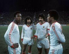 Munique 1976, Jordão, Moinhos, Toni e Shéu