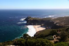 Cape of Good Hope in #capetown #southafrica