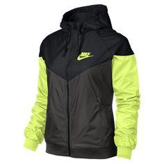 Nike Windrunner / Nike Australia