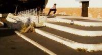 Vídeos Skateboarding Motivation parte 2 -  O melhor do skate vídeo com imagens incríveis, impressionante, manobras mais pesadas de skate muita inspiração e faz você querer sair e andar de skate até que você não aguentar mais, clássico