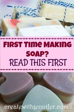 Soap is certainly something that has quite a bit of history attached to it. As soap became more of a lifestyle accoutrement, soap making kits have come to the fore. What is really exciting about soap making kits is that you can give v Homemade Soap Bars, Homemade Soap Recipes, Homemade Shampoo, Homemade Crafts, Easy Crafts, Soap Making Recipes, Diy Easy Soap Making, Best Cleaning Products, Bath Products