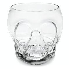 Skull Punch Bowl #williamssonoma