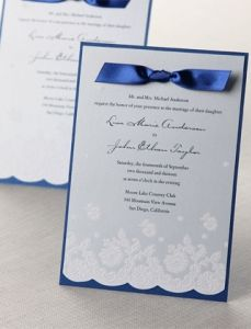 Open Wedding Invitations - Holiday Cards, Wedding Invitations & Save the Dates