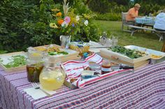 East End Taste – Food and Restaurant Review Blog for Long Island's Hamptons and North Fork Browder's Birds Annual Farm Picnic 2015 - East End Taste - Food and Restaurant Review Blog for Long Island's Hamptons and North Fork