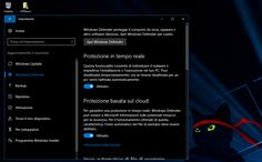 Windows 10 Redstone 2 avrà Windows Defender integrato in Microsoft Edge (video)