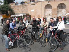 @dearoma #biketours