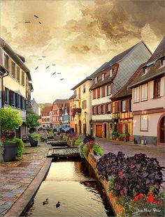 Barr ~ Alsace
