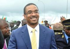 #Cameroun : le fils du président #PaulBiya aux affaires: Naguère effacés, les proches du Président se font davantage remarquer.… #Team237
