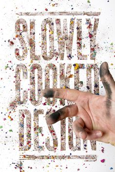 DESIGNTIMES Magazine cover by Lo Siento