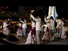 Ballet Folklórico de Campeche - YouTube