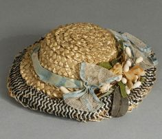 Image result for images of antique doll hats