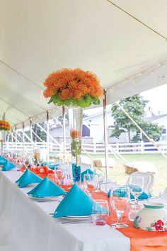 Lasting Touch | Centerpieces
