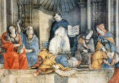 Spe Deus: União entre o Rei santo e o Doutor santo