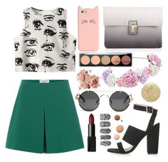 """Untitled #210"" by exgee on Polyvore"