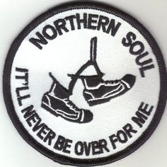 Northern Soul Patch