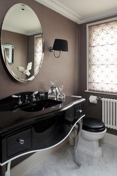 Bathroom, London's best interior design