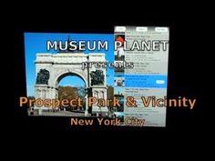 Museum Planet - Prospect Park & Vicinity - Brooklyn, NY